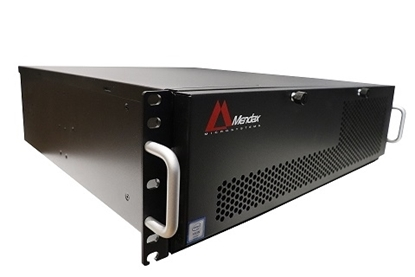 Picture of MDX-P3U Server - Light